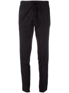 спортивные брюки с эластичным поясом Thom Krom