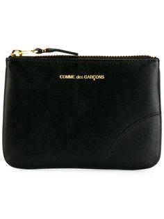 кошелек с принтом-логотипом Comme Des Garçons Wallet