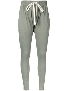 slouch trousers  Bassike