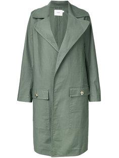 oversized coat  Bassike