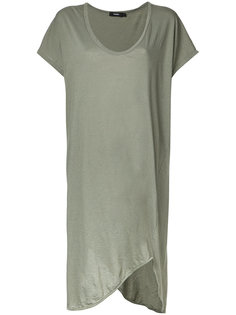 boxy T-shirt dress Bassike