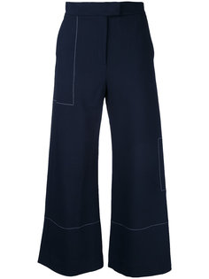 wide leg trousers Studio Nicholson