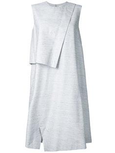 платье с накладной панелью Enföld