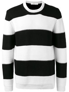 striped sweater Golden Goose Deluxe Brand