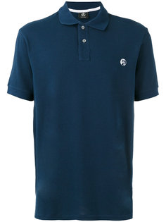 logo embroidered polo shirt Ps By Paul Smith