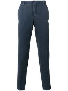 tailored trousers Boglioli