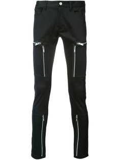 zip pocket trousers Undercover