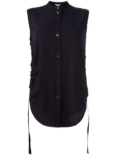 sleeveless shirt  Helmut Lang