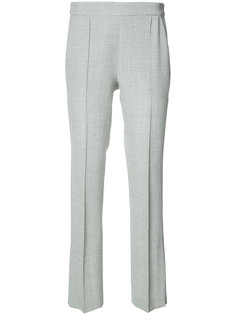 tailored plaid trousers Rosie Assoulin