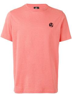 logo print T-shirt Ps By Paul Smith