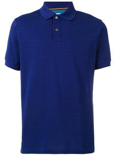 classic polo shirt Paul Smith