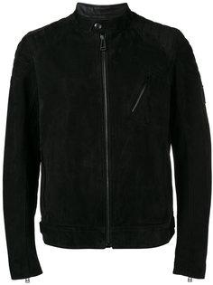 soft biker jacket Belstaff