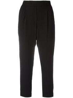 cropped trousers Steffen Schraut