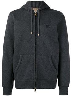 zip-up hoodie Burberry