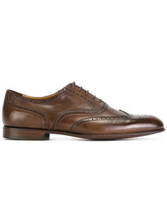 classic brogues Paul Smith