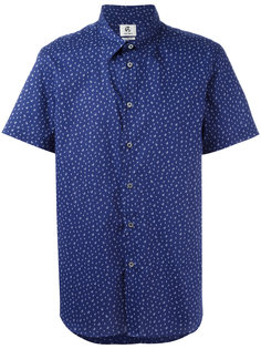 cactus print shortsleeved shirt Ps By Paul Smith