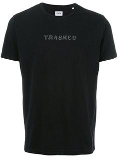 футболка Trashed  Edwin