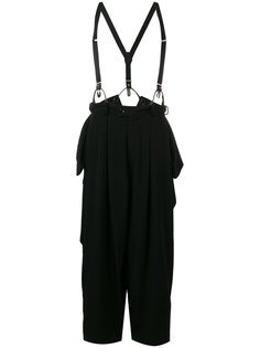 wide leg trousers  Ys Y`s