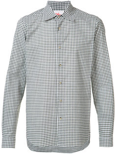 checked shirt  Orley