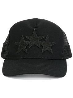stars cap  Amiri