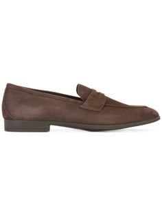 classic loafers W.Gibbs