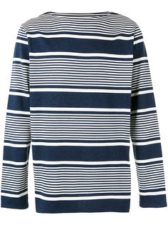 breton stripe sweater The Gigi