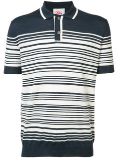 striped polo shirt  Orley