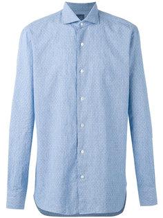 button-up shirt Barba