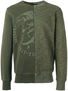 S-Joe sweatshirt Diesel