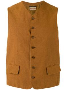 lightweight waistcoat Romeo Gigli Vintage