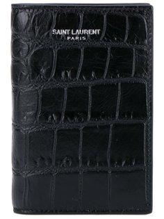 визитница Paris Saint Laurent