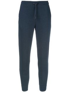 slim-fit trousers Luisa Cerano