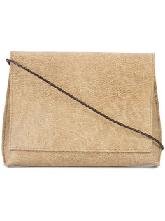textured cross body bag  B May