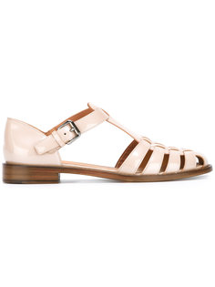 T-bar sandals Churchs