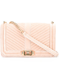 quilted cross body bag  Rebecca Minkoff