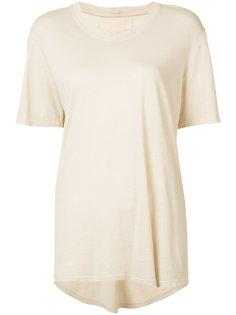 classic T-shirt Raquel Allegra