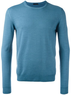 crew neck sweater Pal Zileri