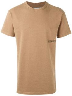 casual T-Shirt Han Kjøbenhavn