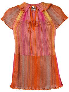 striped blouse  M Missoni