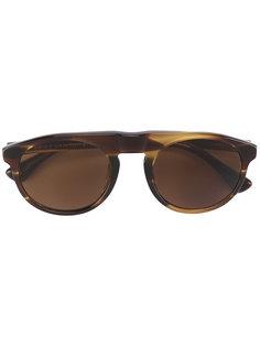 Dries Van Noten by Linda Farrow sunglasses Linda Farrow