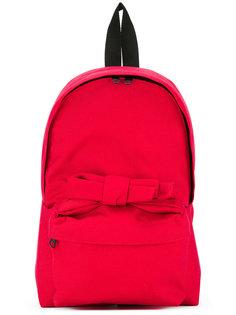 bow detail backpack Comme Des Garçons Girl