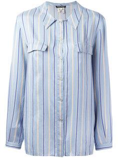 striped shirt Giorgio Armani Vintage