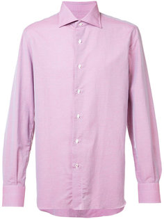 plain shirt Isaia
