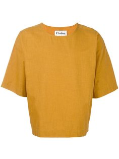 футболка Powder Études