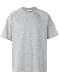 print-back T-shirt Moncler X Off-White