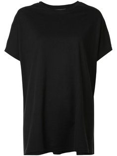 loose fit T-shirt Ys Y`s