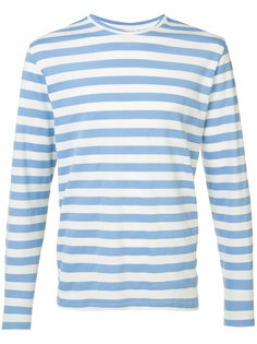 striped sweatshirt  Orley