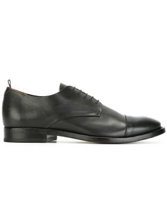 formal derby shoes Buttero