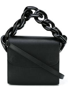 chain trim cross body bag  Marquesalmeida
