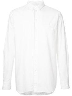Selvedge shirt Bassike